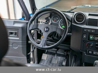 Land Rover Defender 110 Td4 KAHN Design - <small></small> 40.000 € <small>TTC</small> - #21