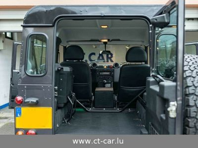 Land Rover Defender 110 Td4 KAHN Design - <small></small> 40.000 € <small>TTC</small> - #26