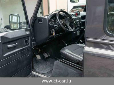 Land Rover Defender 110 Td4 KAHN Design - <small></small> 40.000 € <small>TTC</small> - #37