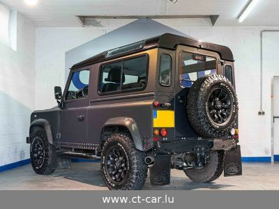 Land Rover Defender 110 Td4 KAHN Design - <small></small> 40.000 € <small>TTC</small> - #42