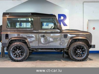 Land Rover Defender 110 Td4 KAHN Design - <small></small> 40.000 € <small>TTC</small> - #43