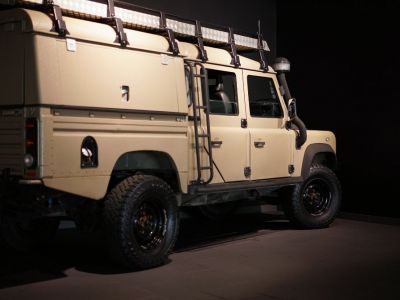 Land Rover Defender 130 TD5 by RR CONCEPT - <small></small> 39.900 € <small>TTC</small>
