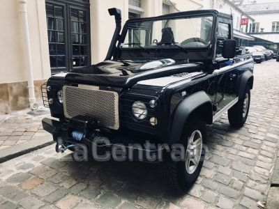 Land Rover Defender 4 UTILITAIRE IV 2.2 TD SE MARK 3 EDEN PARK - <small></small> 49.900 € <small>TTC</small>