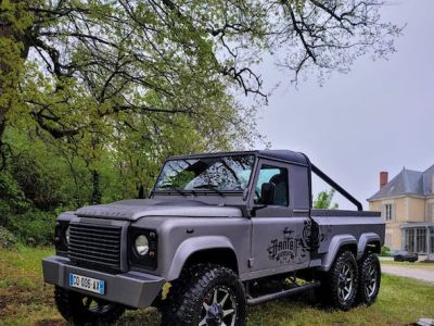 Land Rover Defender 6 roues - <small></small> 110.000 € <small>TTC</small> - #2