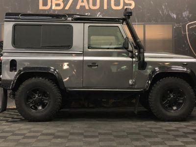 Land Rover Defender 90 HARD TOP MARK IV - <small></small> 40.780 € <small>TTC</small>