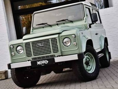 Land Rover Defender 90 HERITAGE LIMITED - <small></small> 69.950 € <small>TTC</small> - #1