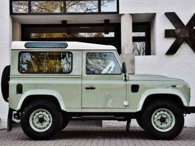 Land Rover Defender 90 HERITAGE LIMITED - <small></small> 69.950 € <small>TTC</small> - #3