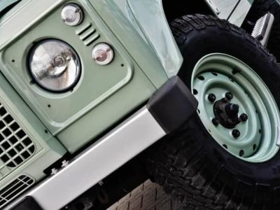 Land Rover Defender 90 HERITAGE LIMITED - <small></small> 69.950 € <small>TTC</small> - #7