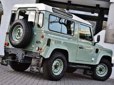 Land Rover Defender 90 HERITAGE LIMITED - <small></small> 69.950 € <small>TTC</small> - #8