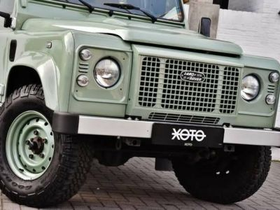 Land Rover Defender 90 HERITAGE LIMITED - <small></small> 69.950 € <small>TTC</small> - #10
