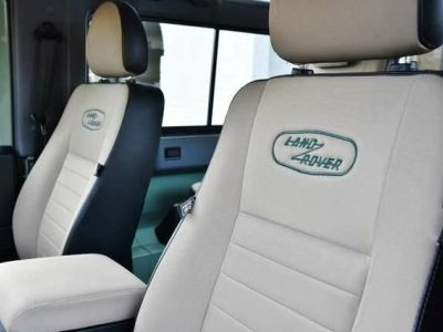 Land Rover Defender 90 HERITAGE LIMITED - <small></small> 69.950 € <small>TTC</small> - #15