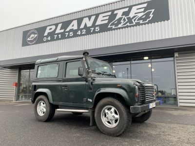 Land Rover Defender 90 SW TD5 122 CV - <small></small> 16.000 € <small>TTC</small>