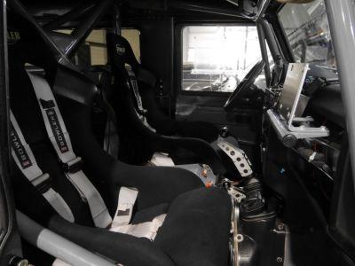 Land Rover Defender II PREPARé RAID 90 PHASE II MARK VI - <small></small> 65.000 € <small>TTC</small>