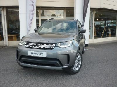 Land Rover Discovery 2.0 Sd4 240ch HSE - <small></small> 56.900 € <small>TTC</small> - #1