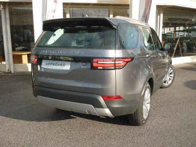Land Rover Discovery 2.0 Sd4 240ch HSE - <small></small> 56.900 € <small>TTC</small> - #2