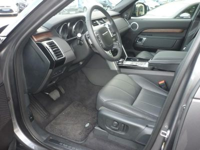 Land Rover Discovery 2.0 Sd4 240ch HSE - <small></small> 56.900 € <small>TTC</small> - #3