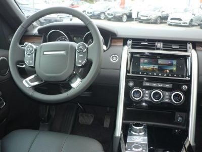 Land Rover Discovery 2.0 Sd4 240ch HSE - <small></small> 56.900 € <small>TTC</small> - #4