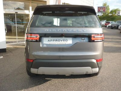 Land Rover Discovery 2.0 Sd4 240ch HSE - <small></small> 56.900 € <small>TTC</small> - #7