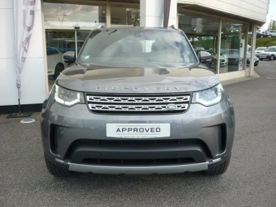 Land Rover Discovery 2.0 Sd4 240ch HSE - <small></small> 56.900 € <small>TTC</small> - #8