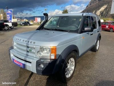 Land Rover Discovery 3 td6 2.7l 7 places - <small></small> 13.900 € <small>TTC</small> - #2