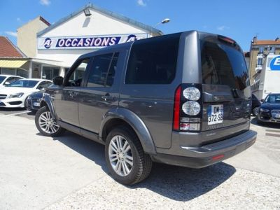 Land Rover Discovery 3.0 SDV6 HSE - <small></small> 28.280 € <small>TTC</small>