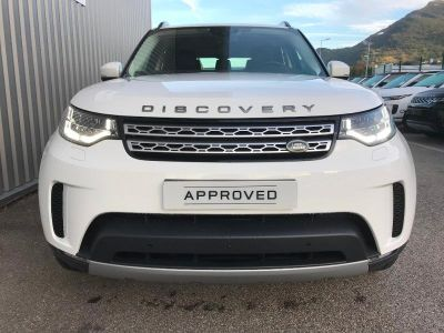 Land Rover Discovery 3.0 Td6 258ch HSE - <small></small> 64.900 € <small>TTC</small>