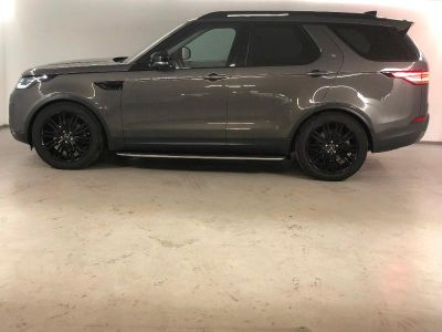 Land Rover Discovery 3.0 Td6 258ch HSE Luxury - <small></small> 58.900 € <small>TTC</small>