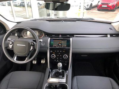 Land Rover Discovery Sport 2.0 D 150ch Mark V - <small></small> 39.500 € <small>TTC</small>