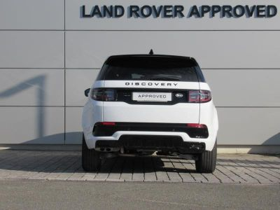Land Rover Discovery Sport 2.0 D 180ch R-Dynamic HSE AWD BVA Mark V - <small></small> 58.900 € <small>TTC</small>