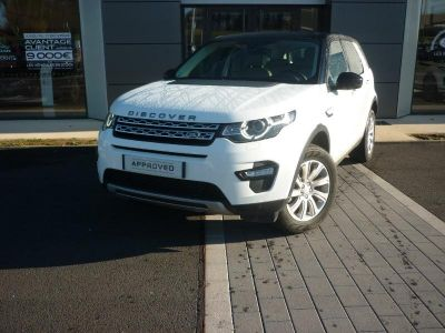 Land Rover Discovery Sport 2.0 TD4 150ch AWD HSE BVA Mark I - <small></small> 31.900 € <small>TTC</small>
