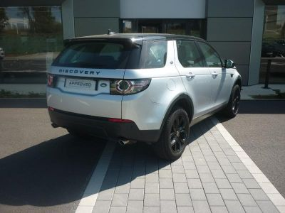 Land Rover Discovery Sport 2.0 TD4 150ch AWD HSE Mark I - <small></small> 26.900 € <small>TTC</small> - #2