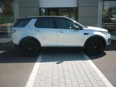 Land Rover Discovery Sport 2.0 TD4 150ch AWD HSE Mark I - <small></small> 26.900 € <small>TTC</small> - #6