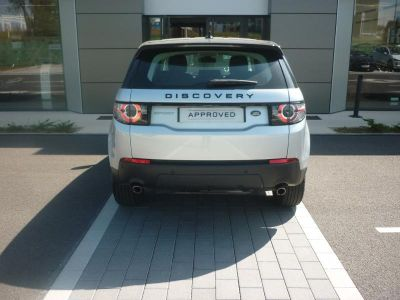 Land Rover Discovery Sport 2.0 TD4 150ch AWD HSE Mark I - <small></small> 26.900 € <small>TTC</small> - #7