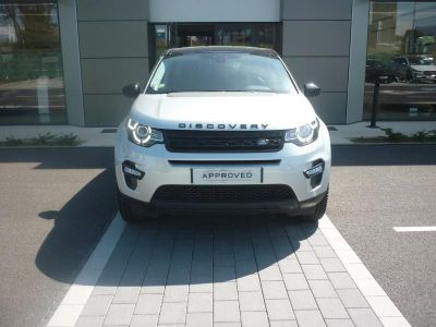 Land Rover Discovery Sport 2.0 TD4 150ch AWD HSE Mark I - <small></small> 26.900 € <small>TTC</small> - #8