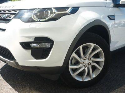 Land Rover Discovery Sport 2.0 TD4 150ch AWD SE BVA Mark II - <small></small> 33.900 € <small>TTC</small>