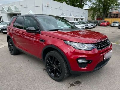 Land Rover Discovery Sport 2.0 TD4 180ch AWD HSE - <small></small> 32.900 € <small>TTC</small> - #3