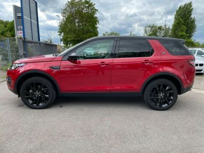 Land Rover Discovery Sport 2.0 TD4 180ch AWD HSE - <small></small> 32.900 € <small>TTC</small> - #5