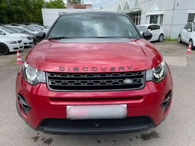 Land Rover Discovery Sport 2.0 TD4 180ch AWD HSE - <small></small> 32.900 € <small>TTC</small> - #7