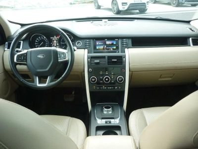 Land Rover Discovery Sport 2.0 TD4 180ch AWD HSE BVA Mark I - <small></small> 28.490 € <small>TTC</small>