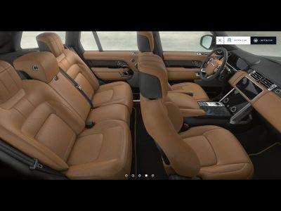 Land Rover Range Rover 2.0 P400e 404ch Autobiography SWB Mark IX - <small></small> 121.990 € <small>TTC</small>