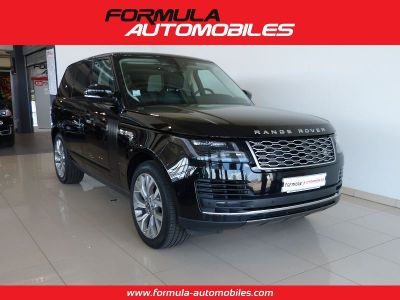 Land Rover Range Rover 2.0 P400E 404CH VOGUE SWB MARK VII