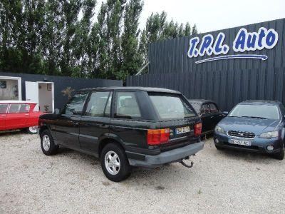 Land Rover Range Rover 2.5 DSE HOLLAND&HOLLAND BA / II / PH1 - <small></small> 2.500 € <small>TTC</small> - #3