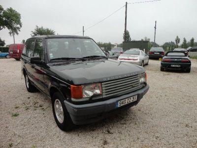 Land Rover Range Rover 2.5 DSE HOLLAND&HOLLAND BA / II / PH1 - <small></small> 2.500 € <small>TTC</small> - #8