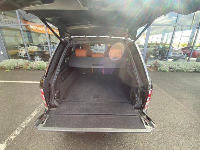 Land Rover Range Rover 3.0 TDV6 258CH AUTOBIOGRAPHY SWB MARK VI - <small></small> 69.980 € <small>TTC</small> - #17