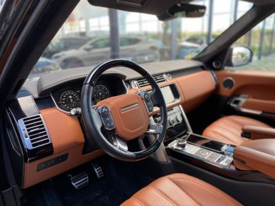 Land Rover Range Rover 3.0 TDV6 258CH AUTOBIOGRAPHY SWB MARK VI - <small></small> 69.980 € <small>TTC</small> - #20