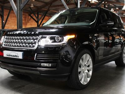 Land Rover Range Rover 4 IV 4.4 SDV8 AUTOBIOGRAPHY SWB - <small></small> 54.900 € <small>TTC</small>