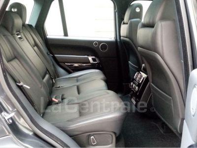 Land Rover Range Rover 4 IV 4.4 SDV8 VOGUE - <small></small> 56.900 € <small>TTC</small>