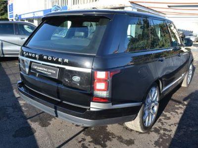 Land Rover Range Rover 4 IV 4.4 SDV8 VOGUE SWB - <small>A partir de </small>790 EUR <small>/ mois</small>