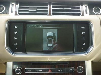 Land Rover Range Rover 4.4 SDV8 339 Vogue SWB Mark V - <small></small> 64.900 € <small>TTC</small>