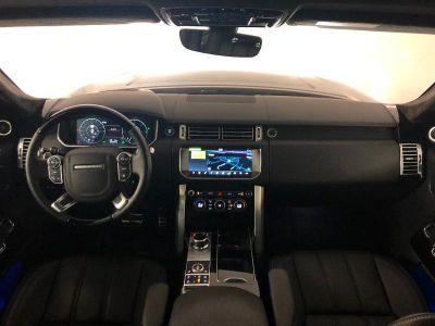 Land Rover Range Rover 4.4 SDV8 339ch Autobiography SWB Mark VI - <small></small> 94.900 € <small>TTC</small>